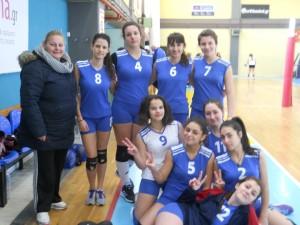 volley 052